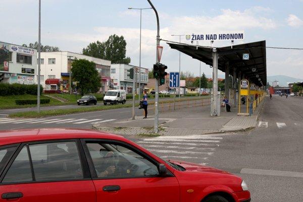 Jedna z tiesňových hlások bude aj na autobusovej stanici.