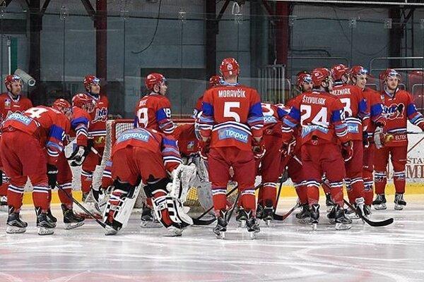 Hokej sa vracia už zajtra. FOTO: MEGIE