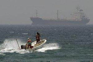 Hormuzský prieliv je strategická trasa pre ropné tankery.