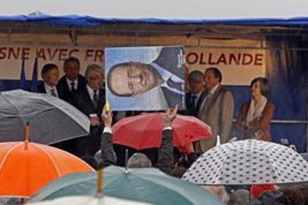 Francois Hollande chce zmeny vo Francúzsku i v Európskej únii.