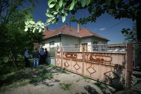 V Lazareve sa Ratko Mladič skrýval u príbuzného.