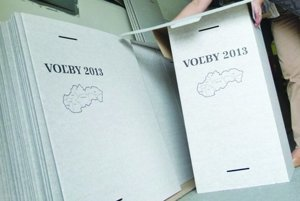 Župné voľby sa naposledy konali v roku 2013.