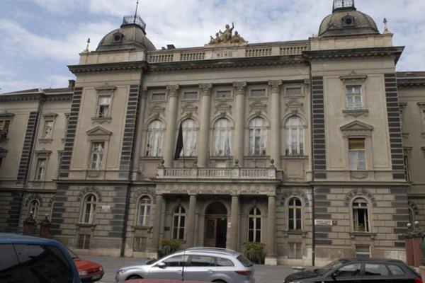 Konferencia sa uskutoční na pôde UPJŠ v Košiciach.