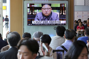 Kim sa prvýkrát prihovoril osobne.