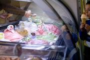 Hoci je zmrzlina obľúbenou letnou pochúťkou, niekedy môže obsahovať zdraviu škodlivé baktérie. (Ilustračné foto.)