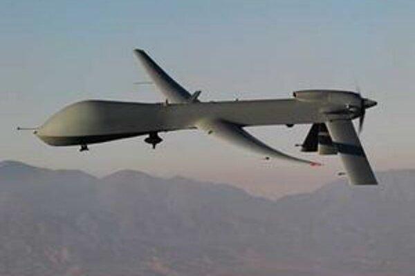 Útoky bezpilotnými stojmi v severozápadnom Pakistane obnovili 10. januára.