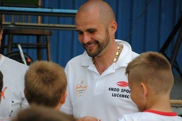 Miroslav Beran.
