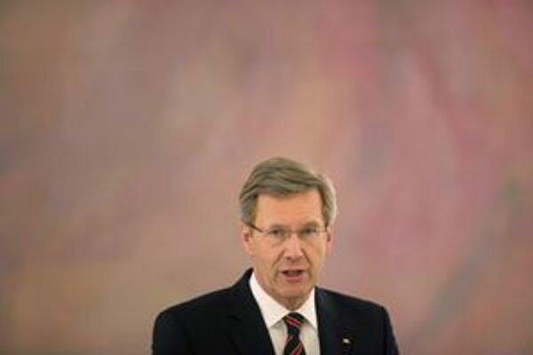 Christian Wulff.