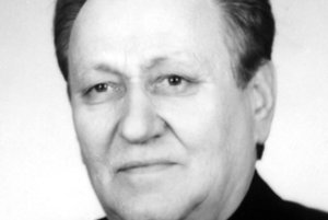 Gréckokatolícky kňaz Andrej Zehér.
