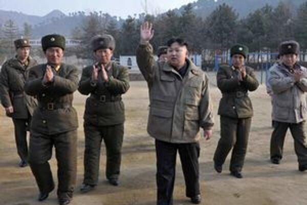 Juh pošle na Sever prvú zásielku potravín po nástupe nového severokórejského vodcu Kima Čong-una.