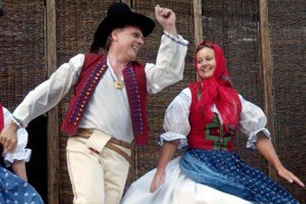 Folkloristi budú mať regionálnu prehliadku 16. mája o 14.30 h v Sebedraží.