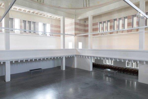 Nová synagóga v Žiline.