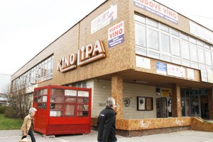 V bývalého kina Lipa kultúra? Súčasťou kreatívneho centra zrejme nebude.