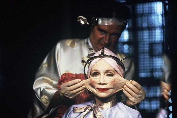 Brazil Terryho Gilliama je zase v našich kinách.