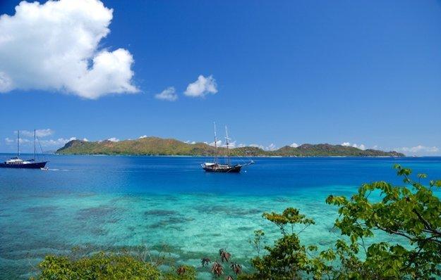 Ostrov Curieuse