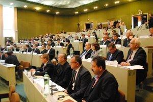 Prešovskí krajskí poslanci v pondelok prerokujú viacero bodov programu.