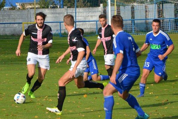 V Hrušovanoch gól nepadol.