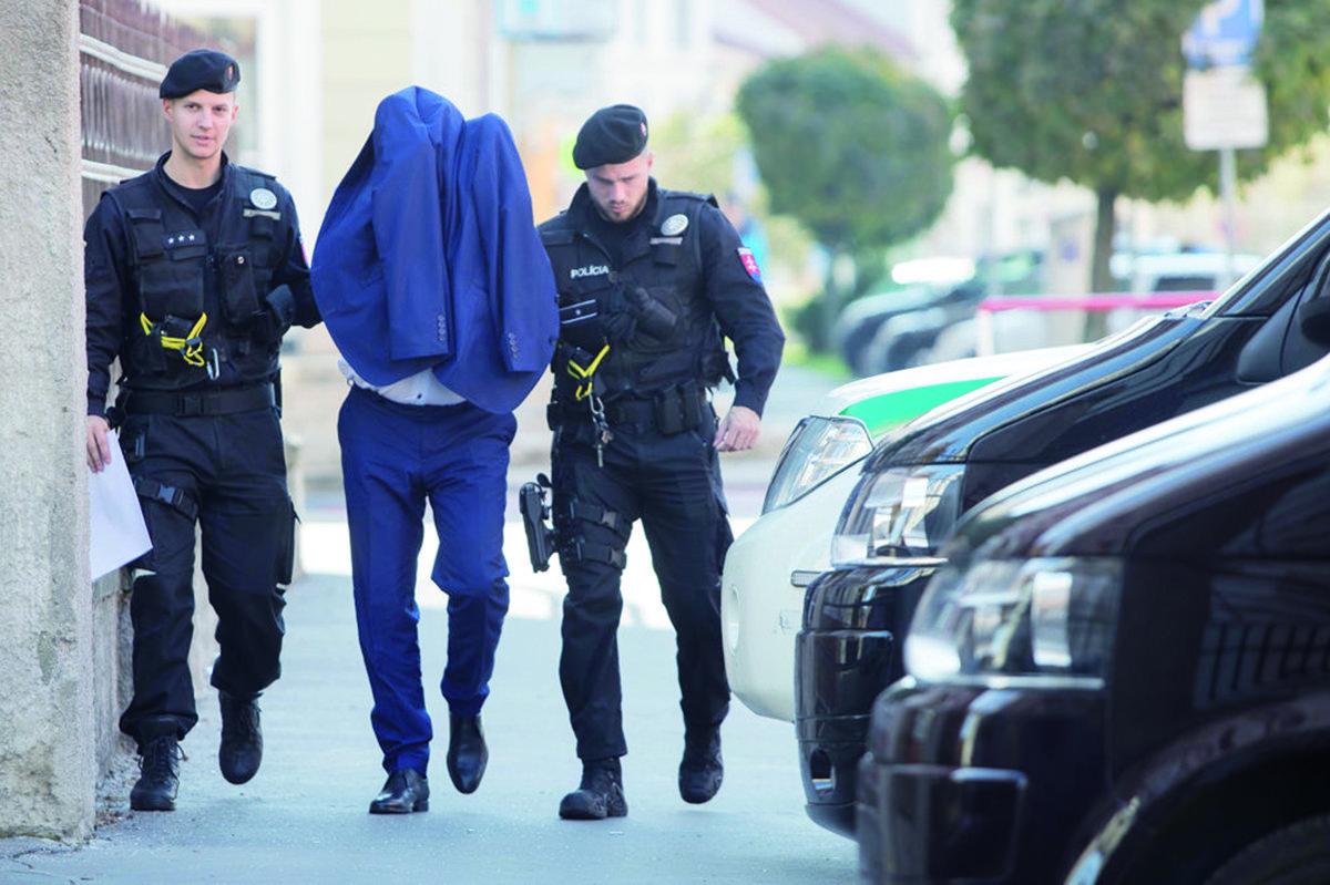 Polícia: Štát ukrátili o takmer 28 miliónov eur - kosice.korzar.sme.sk