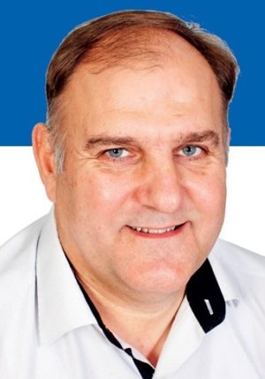 Tibor Szládicsek