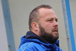Sústredený tréner. A. Rusnák verí vtriumf na Liptove.