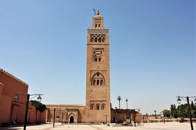 Historické centrum ponúka množstvo obdivuhodnej architektúry.