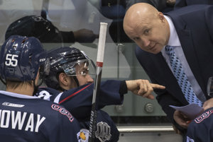 Slovan na ľade súperov opäť nebodoval.