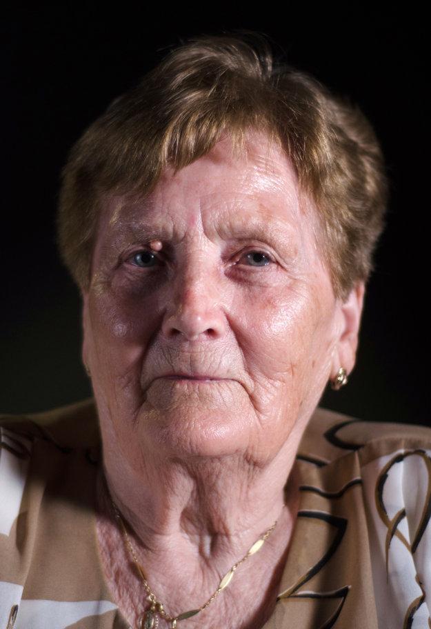 Alžbeta Vargová