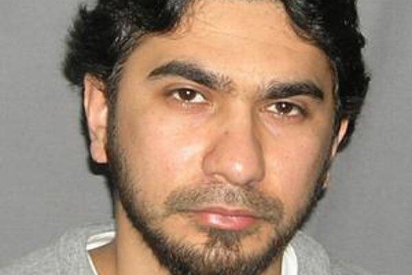 Američan pôvodom z Pakistanu Faisal Shahzad žil v Spojených štátoch dlhé roky.