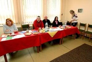 Volebná komisia