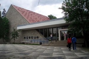 Múzeum Tatranského národného parku v Tatranskej Lomnici.