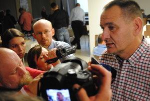 Peter Chudík už tušil, že piate volebné obdobie županom nebude.
