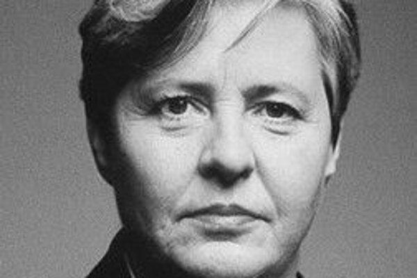 Johanna Dohnalová.