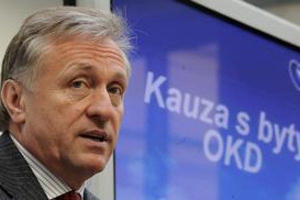 Kauza je bežným slovom v českej kampani.