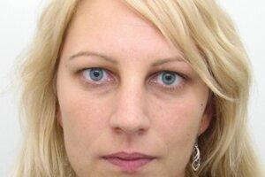 Nezvestná Veronika Novota Micieli odišla 5. novembra okolo 11.30 hodiny z  trvalého bydliska na neznáme miesto.