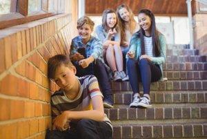 Podľa školskej psychologičky trpí množstvo detí pocitom, že na nich rodičia nemajú čas.