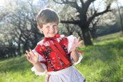 Jarná radosť zBojnej – víťazná fotografia.