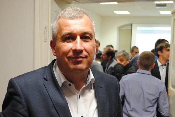Pavol Zajac.