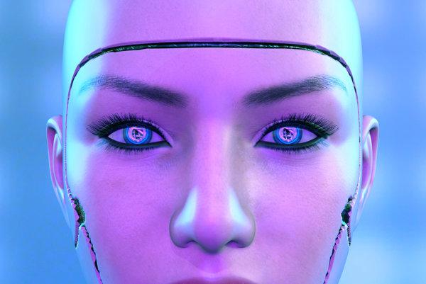 Podľa Muska sú ľudia kyborgami.
