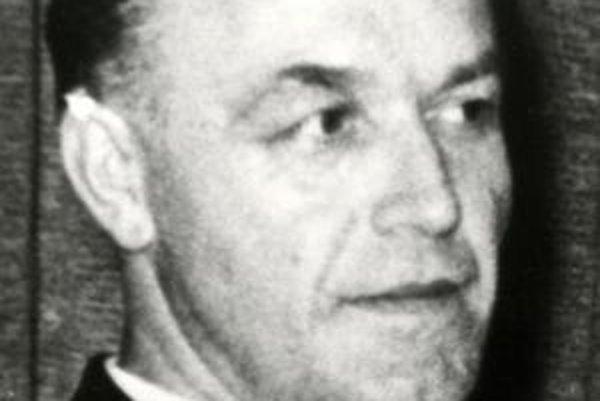 Druhý najhľadanejší nacistický zločinec vraj zomrel pred 17 rokmi na rakovinu hrubého čreva v Káhire.