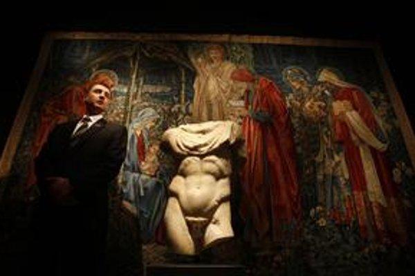 Cena zbierky Yvesa Saint Laurenta sa odhaduje až na 300 miliónov eur.