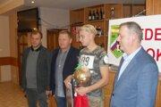 Jakub Roštek v strede. FOTO: (SVR)
