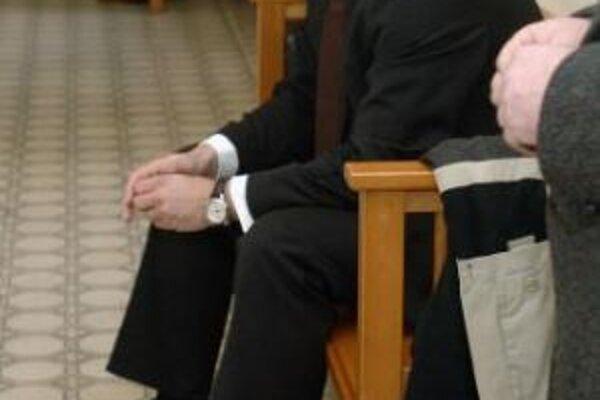 Vladimír Mlynář čaká na súdne pojednávanie