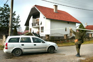 K vražde podnikateľa prišlo v jeho dome v novembri roku 2006.