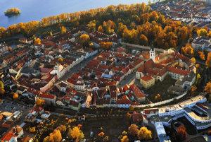 Mesto Třeboň