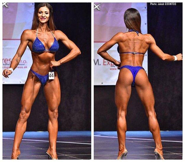 V nominácii na MS nechýba Olívia Čambalová.