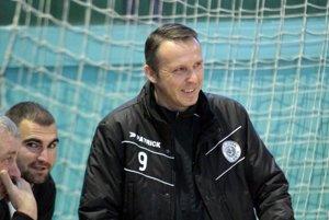 Andrej Štellár je nový tréner Galanty.