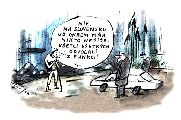 Odvolané Slovensko (Vico)