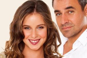 Nela a Filip budú mať vianočný koncert v Trnave