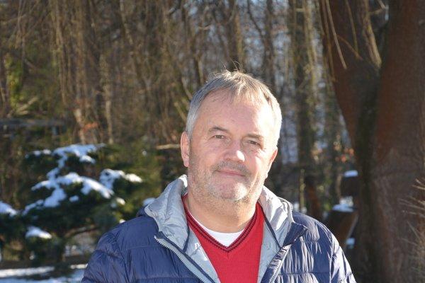 Karol Horník.