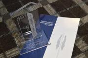 Trenčianska župa získala viacero ocenení.